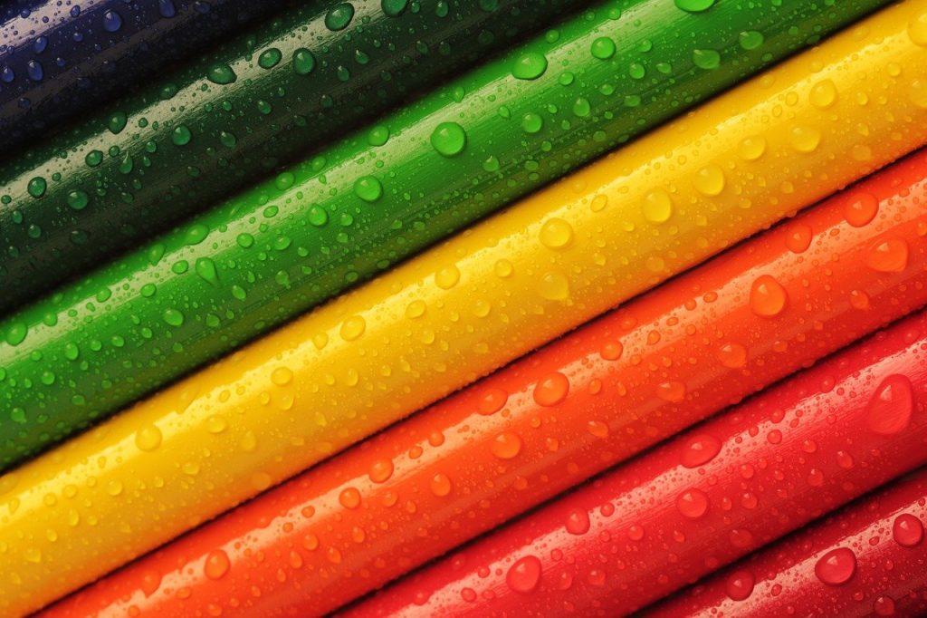 choisir couleurs mobilier de bureau Lyon